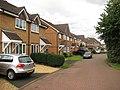 Melkridge Close 2, Hoole - geograph.org.uk - 924091.jpg