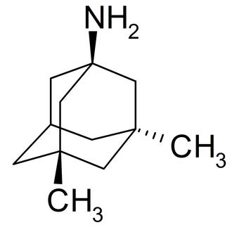 Bridged compounds - memantine