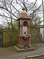 Memorial drinking fountain - geograph.org.uk - 1228352.jpg