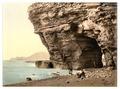 Menawn Cliffs, Achill. County Mayo, Ireland-LCCN2002717438.tif