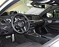 Mercedes-Benz C 250 BlueEFFICIENCY Coupé Sport-Paket AMG (C 204) – Innenansicht, 4. Juni 2011, Wuppertal.jpg