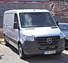 Mercedes-Benz Sprinter (2018) IMG 3085.jpg