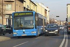 Zagrebački električni tramvaj - Wikiwand