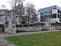 Merchant Marine memorial, Tower Hill (11).JPG