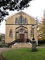 Methodist Chapel, Boston Spa - geograph.org.uk - 617992.jpg
