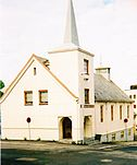 Methodist chapel, Hammerfest, Norway.jpg