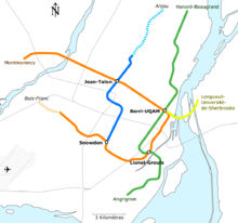 Montreal Subway Map Printable.Montreal Metro Wikipedia