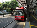 Metrobus, Wikimania 2015 by Rzuwig (02).jpg