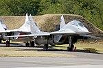 MiG-29 Hungary (20966429751).jpg