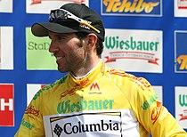 Michael Albasini - Österreich-Rundfahrt 2009a.jpg