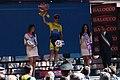 Michael Rogers, awards ceremony of stage 11 of Giro d'Italia 2014.jpg