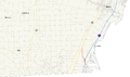 Michigan 125 Conn map.png
