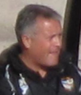 Micky Adams English footballer and manager
