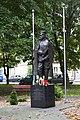 Mieszków park, pomnik Stanisława Taczaka.jpg