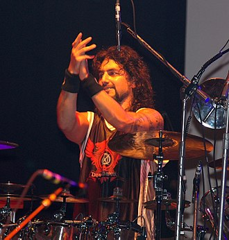 Mike Portnoy - Portnoy in 2007.