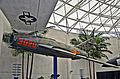 Mikoyan-Gurevich MiG-17C 3020 c-n 799 (Shenyang J-5) North Vietnam Air Force (9712180923).jpg