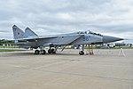 Mikoyan-Gurevich MiG-31BM 'RF-92369 - 86 blue' (36316547773).jpg