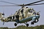 Mil Mi-24D NX120NX.jpg