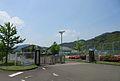 Minami Town Hiwasa junior high school.JPG