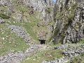 Minas de Buferrera (Lagos de Covadonga, Picos de Europa, Asturias, España) 01.JPG