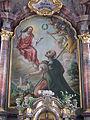 Mindelau - St. Jakobus der Ältere - Hochaltar (4).JPG