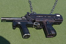 Minebea 9mm submachine gun 20120408.jpg