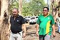 Minister Macacua visits BARMM-MENRE Central Nursery.jpg