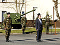 Ministerial Review of the 44th Inf Gp in Kilkenny010 (13081463335).jpg