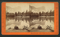 Mirror Lake and Mt. Watkins, Yosemite Valley, Cal, from Robert N. Dennis collection of stereoscopic views.png