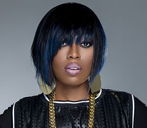 MTV Video Music Award for Best Hip-Hop Video - Missy Elliott is one of the two female acts to win the award twice, along with Nicki Minaj