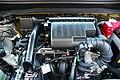 Mitsubishi 3A90 1.0 Cleartec Engine Spacestar 2013.JPG