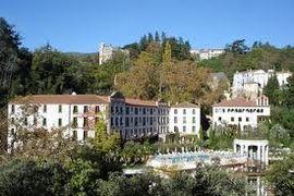 visit Molitg les Bains, France - в окрестностях Villefranche-de-Conflent