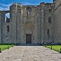Monasterio de la Victoria, gótico de la Casa Ducal de Medinaceli (El Puerto de Santa María).jpg