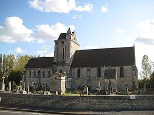 Mondeville, Calvados