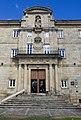 Monforte de Lemos - Monastery of San Vicente del Pino - Parador - 01.jpg