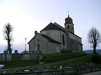 Monnet-la-Ville - nef de l'église (39).JPG