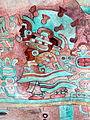 Monte Alban - Wandmalereien Grab 105 2.jpg
