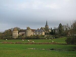 Habiter à Montigny-sur-Canne