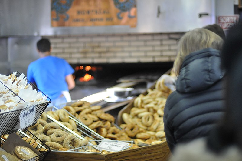 Onde comer bagels em Montreal