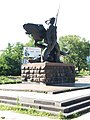 Monument to the sailors of the Dnipro flotilla 03.jpg
