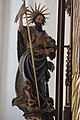 Moosburg an der Isar, St Kastulus 012, Main altar.JPG