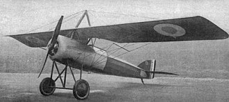 Morane-Saulnier AR - MS.35R