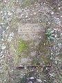Moravian Cemetery God's Acre near Ballymena Martha C---.jpg