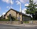 Mormon Church, Lindley - geograph.org.uk - 39903.jpg