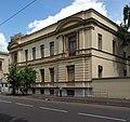 Moscow, Povarskaya 40,Former embassy of Cameroon.jpg