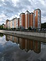 Moscow, Rubtsovskaya 4 Aug 2009 02.JPG