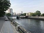 Motoyasubashi Bridge on Motoyasugawa River 5.jpg