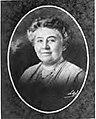 Mrs. Andrew Stewart Lobingier, 1922 President of the Friday Morning Club, Who's who among the women of California.jpg