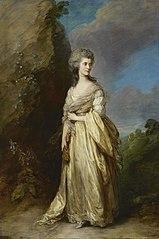 Mrs. Peter William Baker