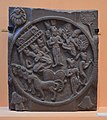 Muga Pakha Jataka - Sandstone - ca 2nd Century BCE - Sunga Period - Bharhut - ACCN 290 - Indian Museum - Kolkata 2016-03-06 1529.JPG